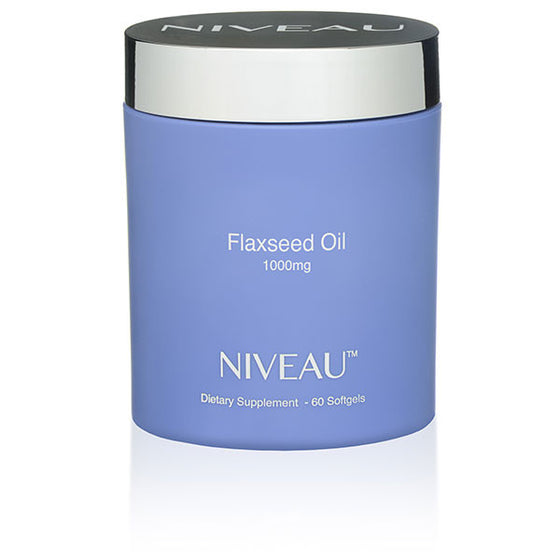 Flaxseed Oil by Niveau