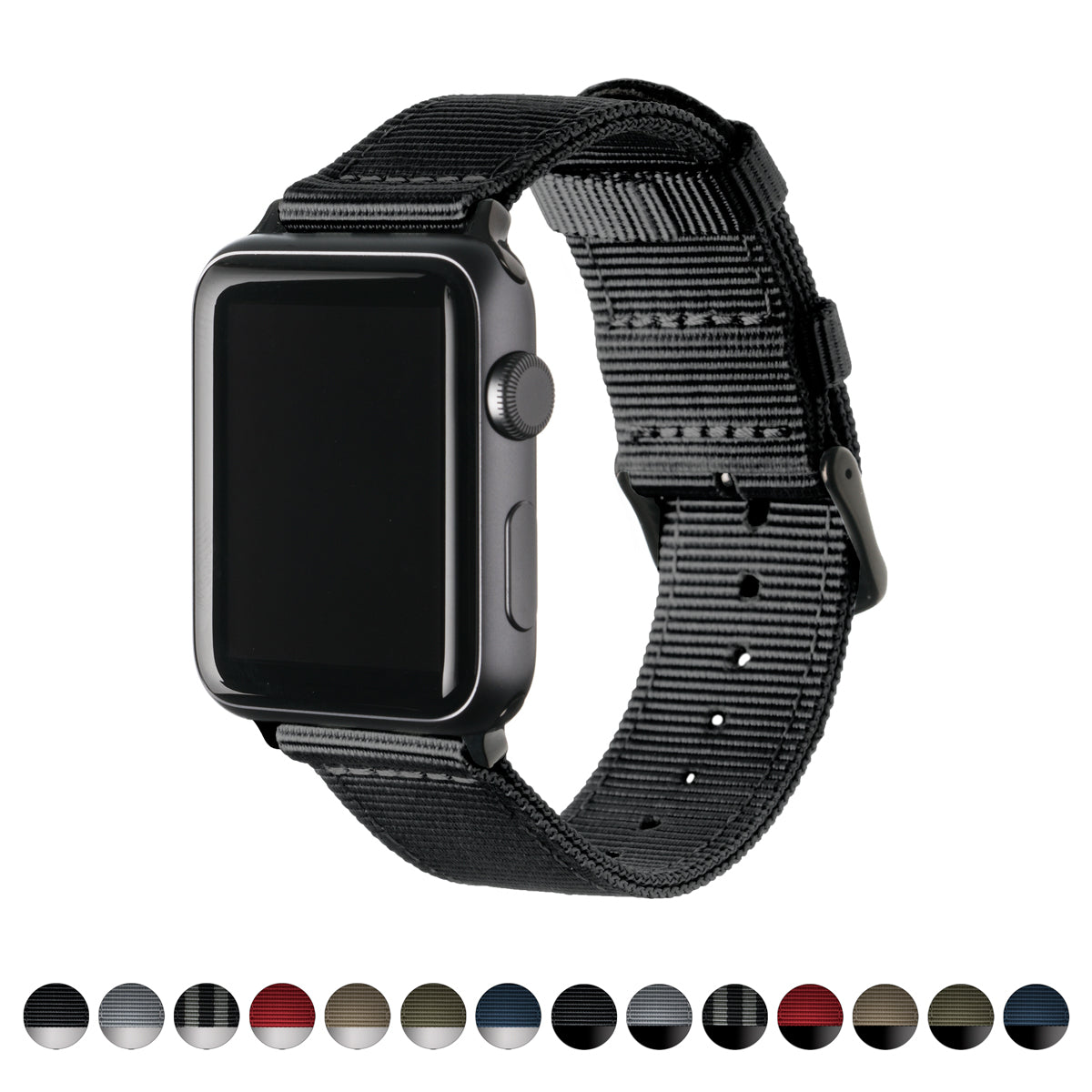 Apple Watch Nylon