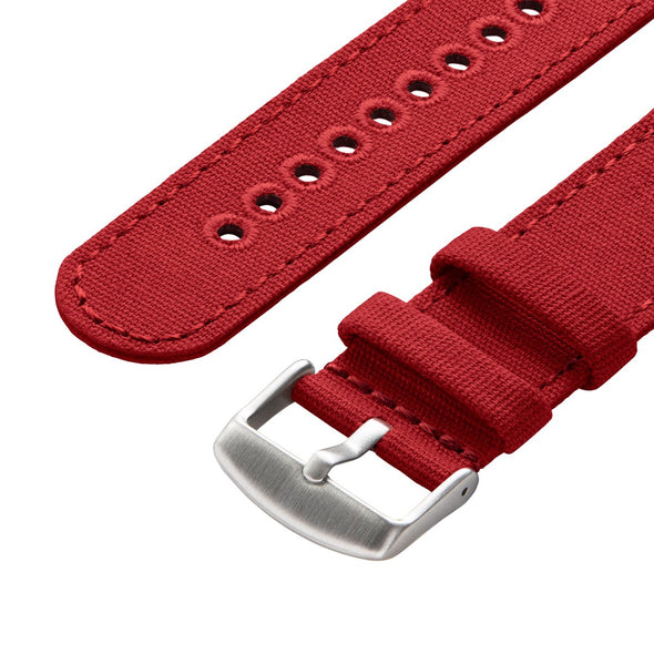 Quick Release Canvas - Carmine Red, ARC-QRC-RED22, ARC-QRC-RED20, ARC-QRC-RED18