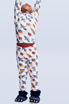 Rocko Rocket PJ Set