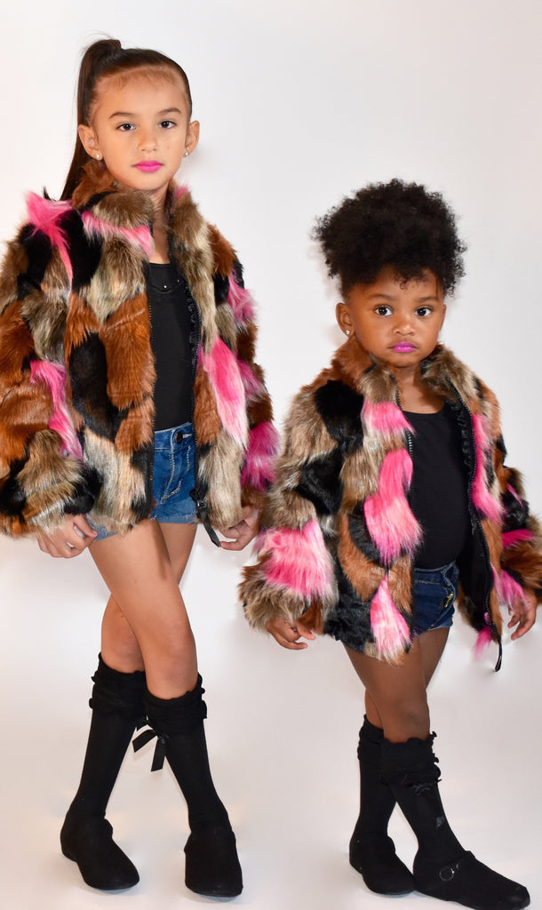 "The ""Bossy"" Fur"