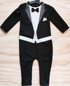 Suited UV  Tux Swimsuit