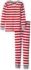 Candy Cane PJ's
