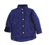 Quilted Warmth Jacket