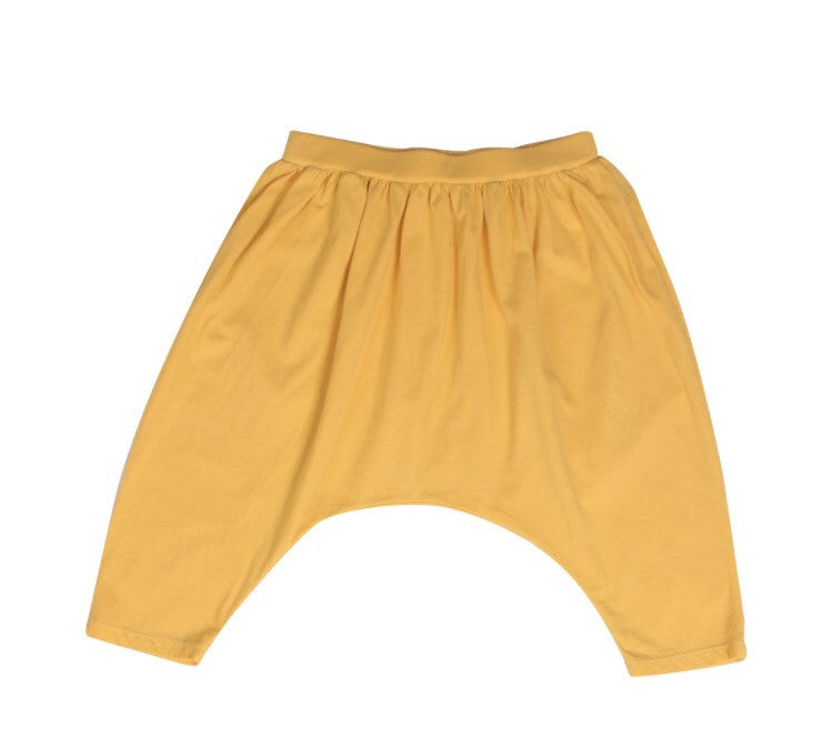 Loungy Knickers Shorts