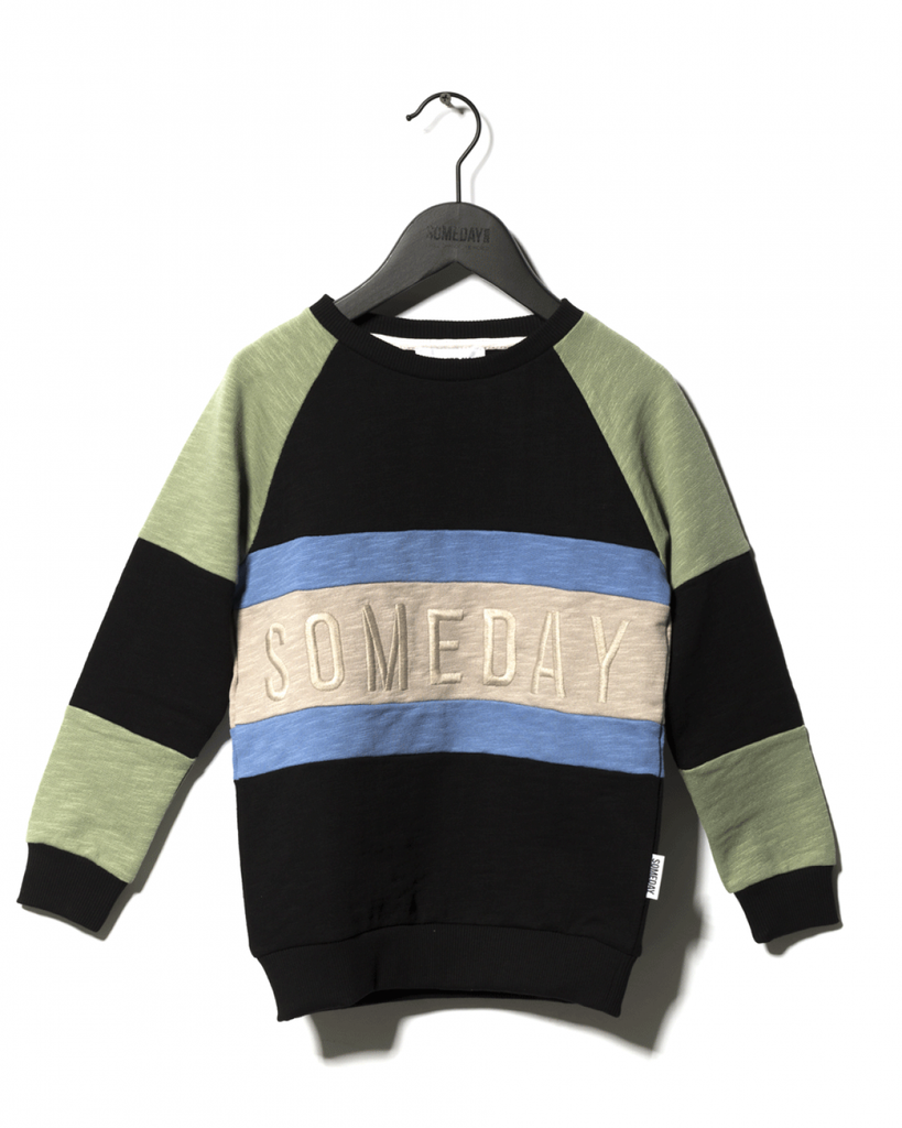 SomeDay Sweatshirt