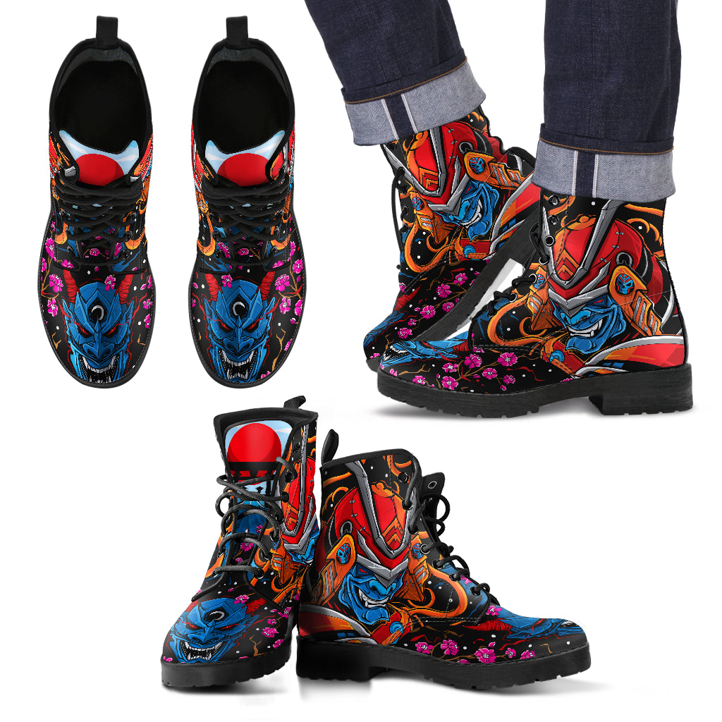[KINIART BELLA POM GALAXY HIGH-TOP SNEAKERS] - Blessed Shop