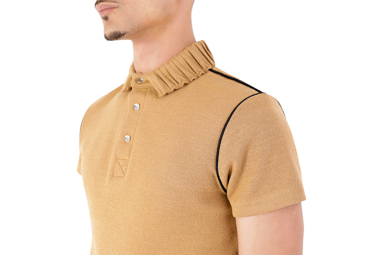 Nonac Short Sleeve Polo
