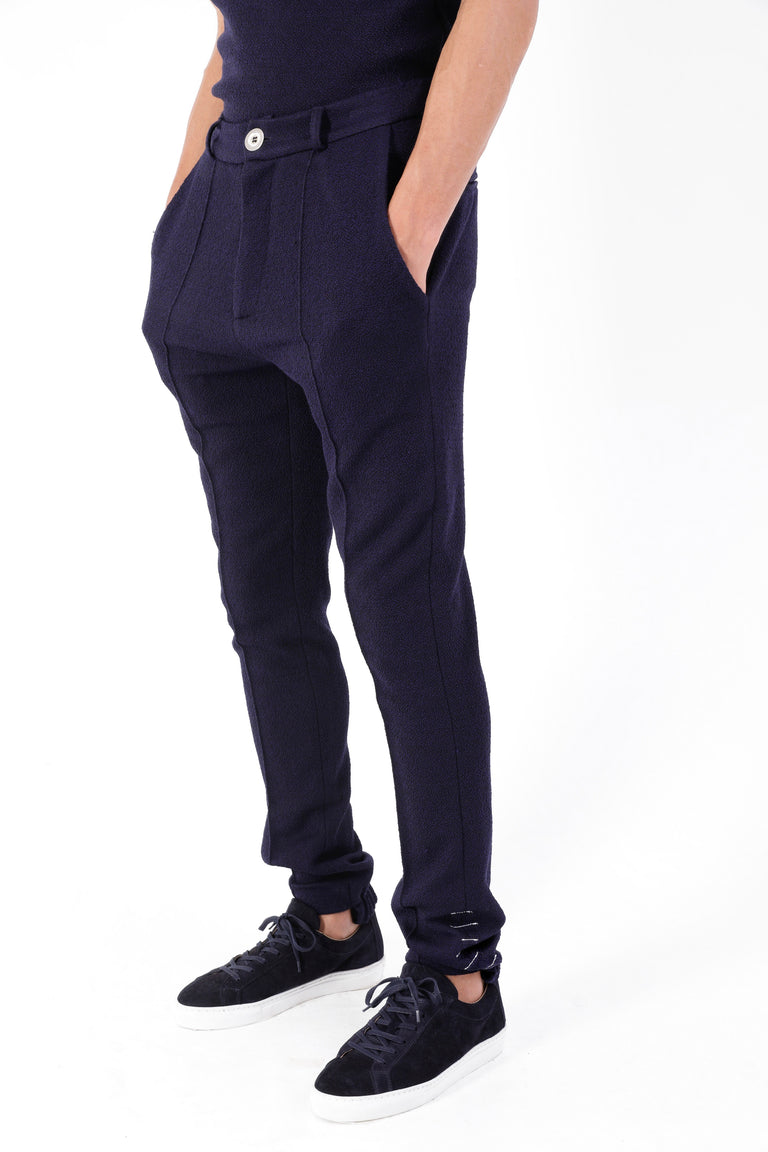 Olah Jacquard Tailored Trousers