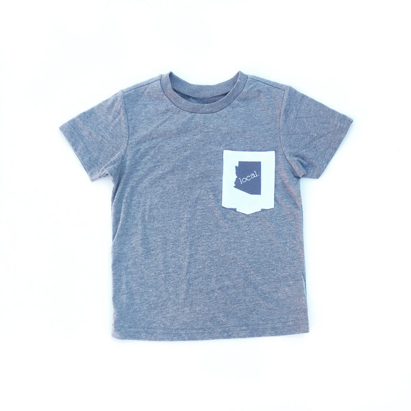 Local Pocket Tee
