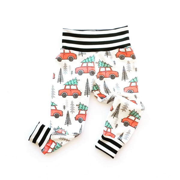 Cars Joggers