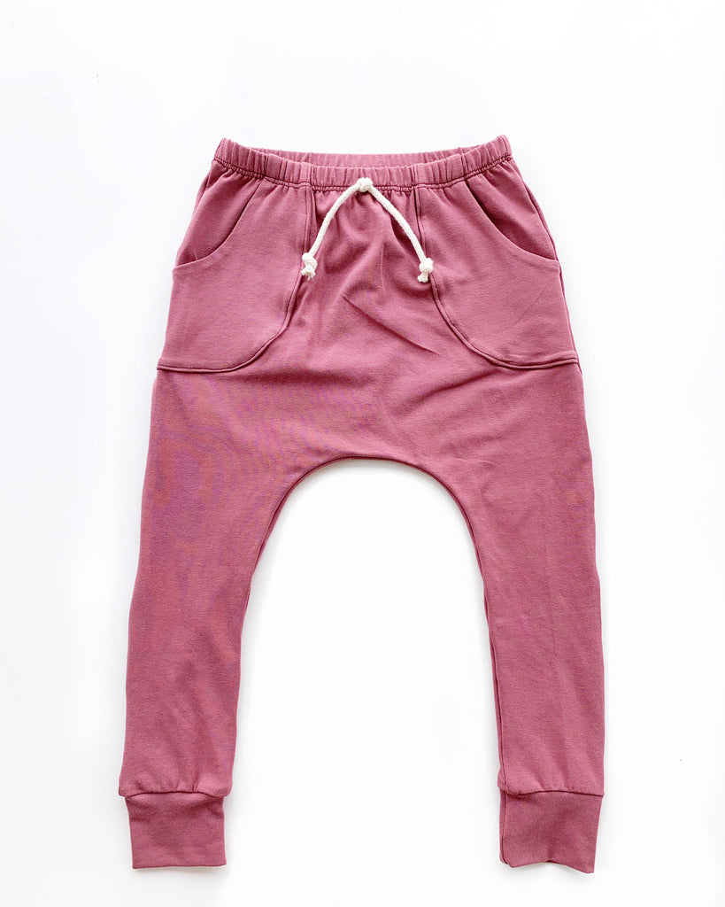 Pocket Joggers (multiple colors)