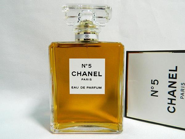 Chanel no 5 perfume review