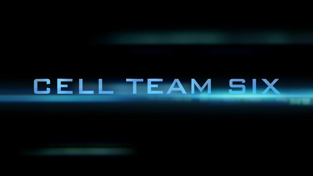 Cell Team Six - operation CT6 (2018 Jun 16)
