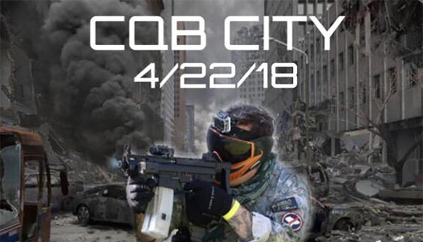 CQB City 04/2018 STL Drill Competition