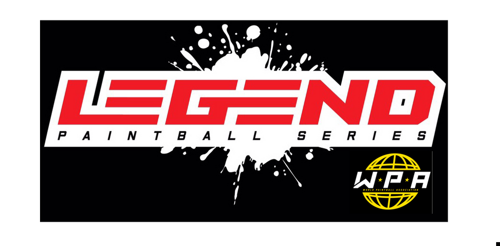 LEGENDS PAINTBALL SERIES (2018 JULY 20)