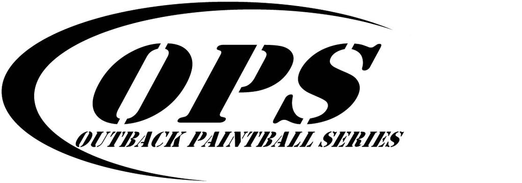 OUTBACK PAINTBALL SERIES (2018 JULY 28)