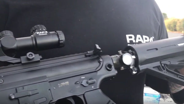 VIDEO:What Sets The 468 Apart From Other Paintball Gun?