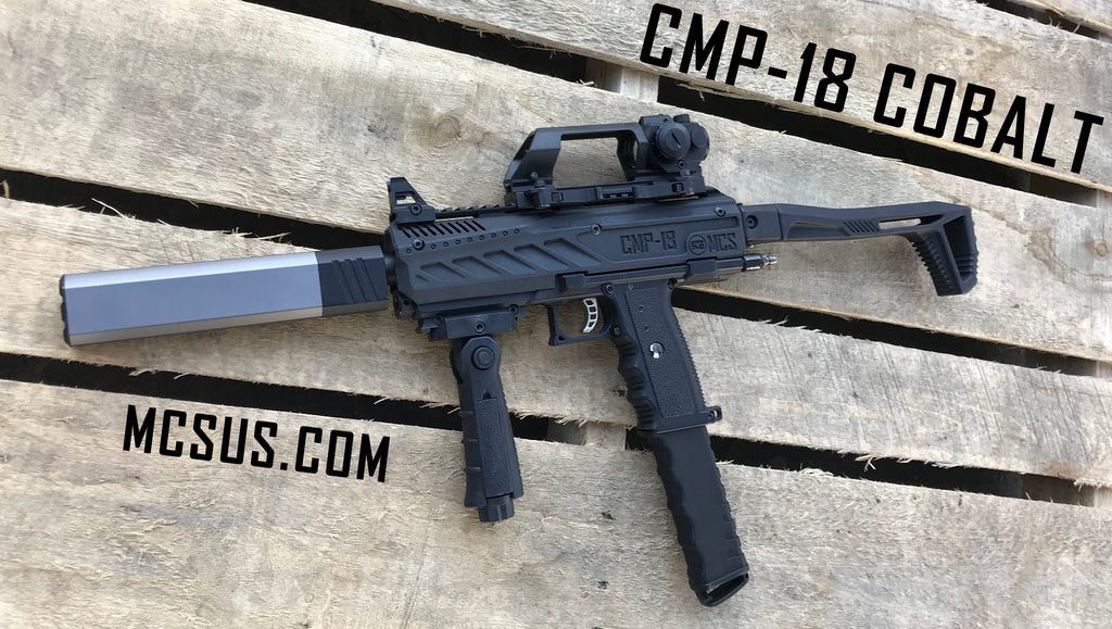 CMP-18 Now Available!