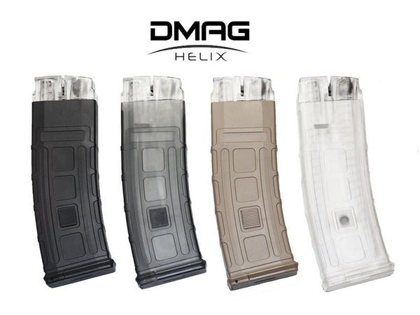 Helix Upgrade Kits Now Available