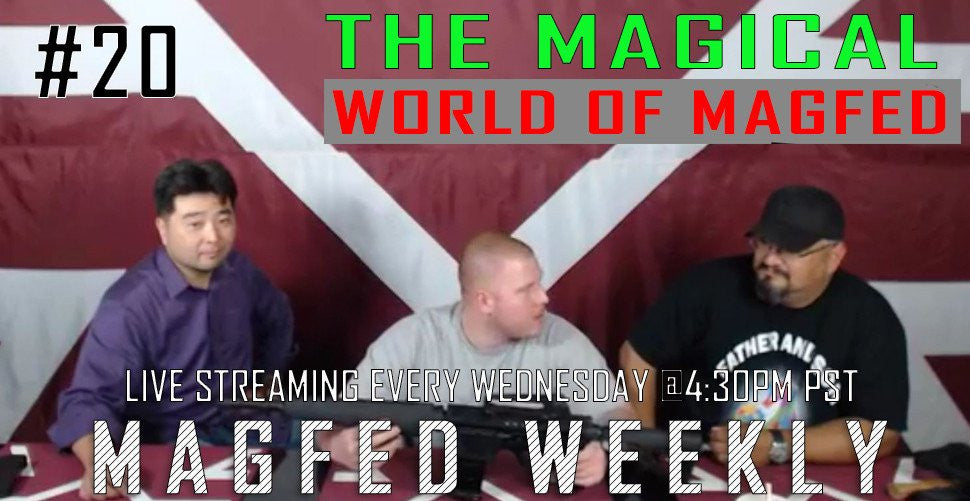 MFW: Magical World of Magfed