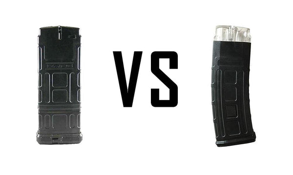 VIDEO:DMAG or HELIX? Which One? Details Right Here!