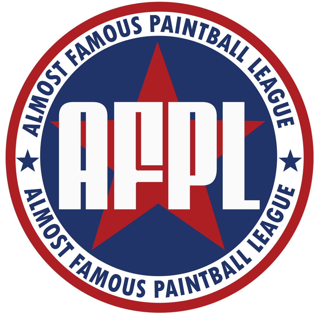 ALMOST FAMOUS PAINTBALL LEAGUE (2018 JULY 29)