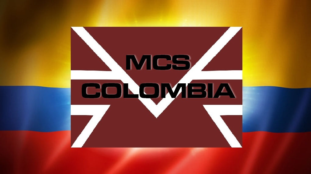 MCS Colombia is here!!