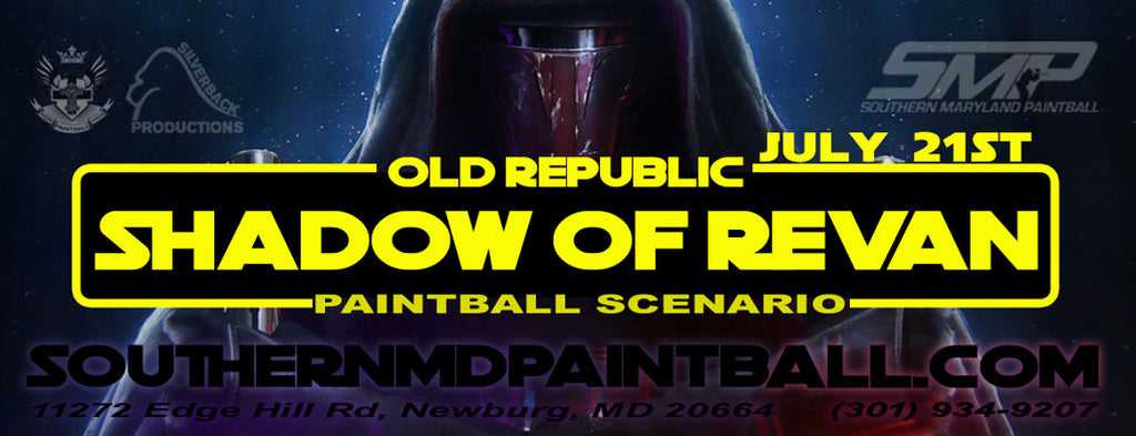 OLD REPUBLIC: SHADOW OF REVAN (2018 July 21)