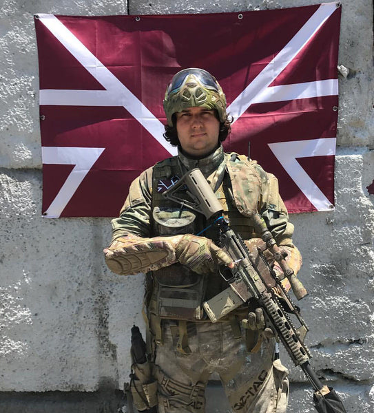 Sniper Champion at Oklahoma D-Day – David Huber Takes Top Title with 468 DMR!