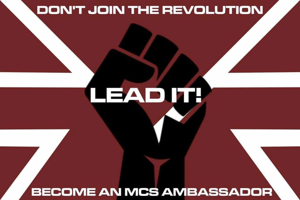 Becoming a MCS Magfed Ambassador
