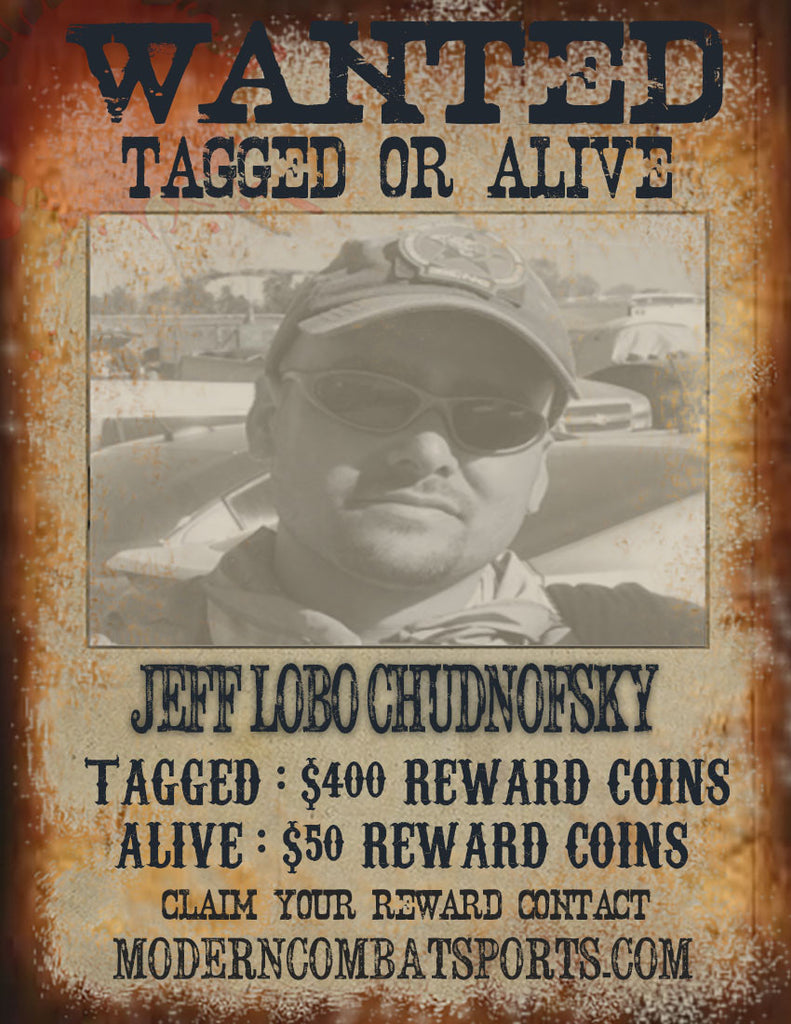 Wanted: Jeff Lobo Chudnofsky