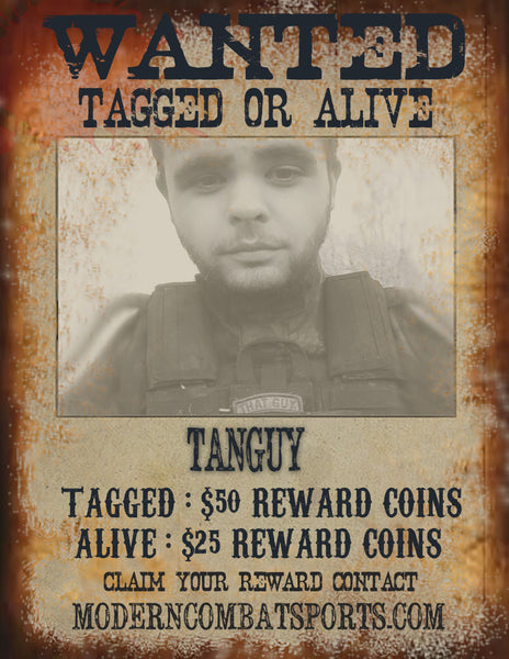 Wanted: Tanguy
