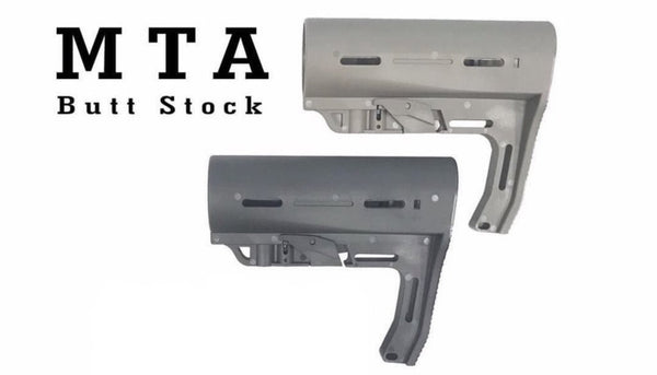 MTA Buttstocks Now Availalbe