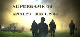 Supergame (2016 April 30 to 2016 May 02)