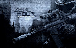 Zero Hour: Insurrection 2017 April 28 to 2017 May 01