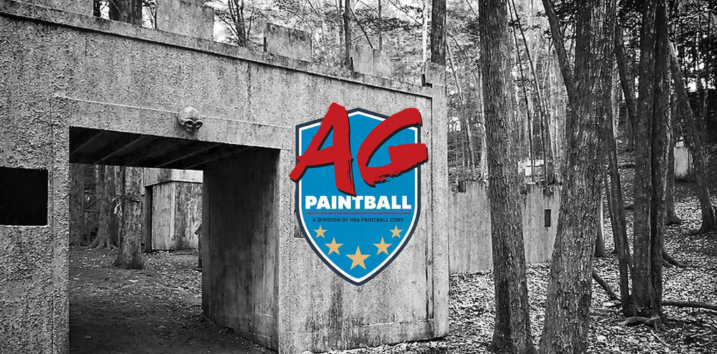 AG Paintball - 3 Man Event  (2018 July 22)