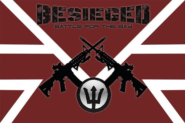 Besieged: Battle For the Bay 2016