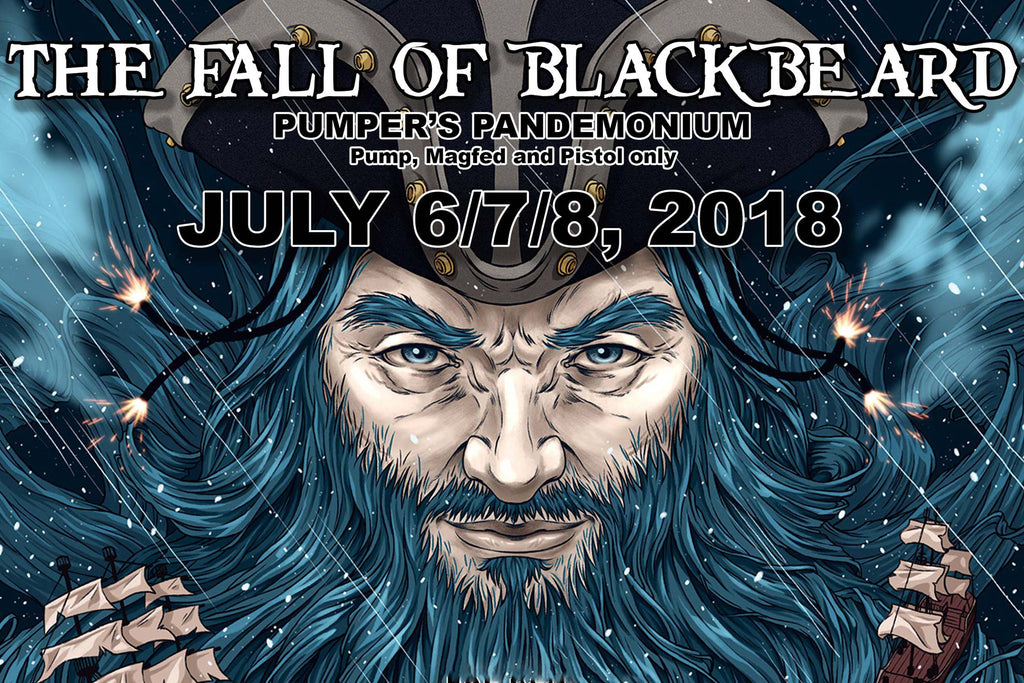 FALL OF BLACKBEARD (2018 July 6)