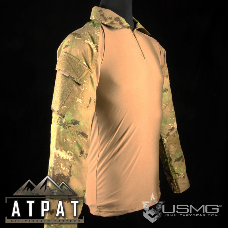 What is ATPAT Camo?