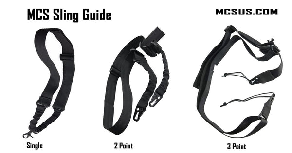 VIDEO: How To Use and Attach Your Rifle Sling