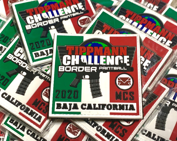 Tippmann Challenge 2020 - Baja California (November 14, 2020)
