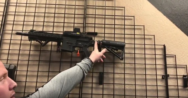 VIDEO: What Is A Good First Magfed Paintball Gun?