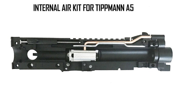 Internal Air Kit For Tippmann A5 Now Available