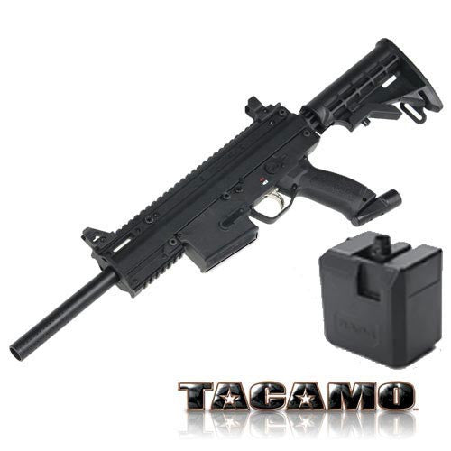 RAP4 MKP/Hurricane Light Machine Gun Package