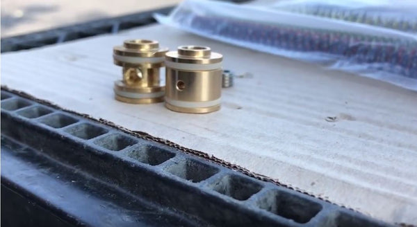 VIDEO:468 DMR Gen2 Valve and Spring Upgrade Kit