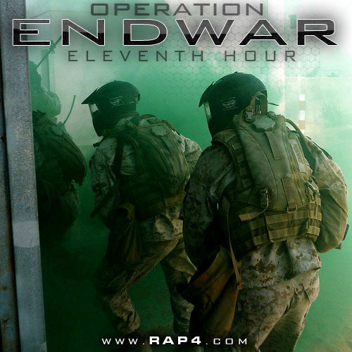 Operation EndWar: SWAT for Dummies Course, Ohio July 27-28