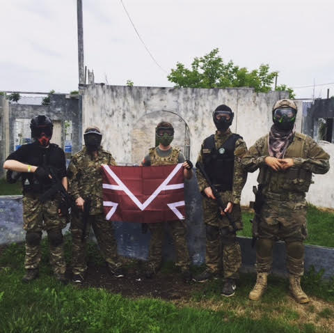 Vendetta Paintball Team