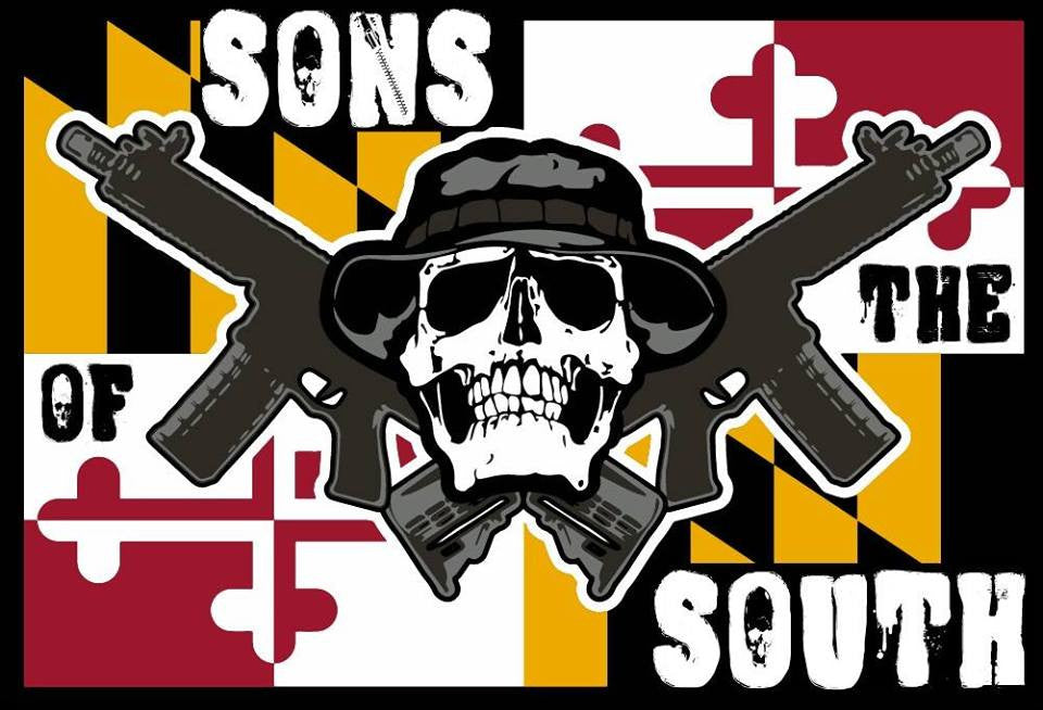 Sons Of the South (Maryland)