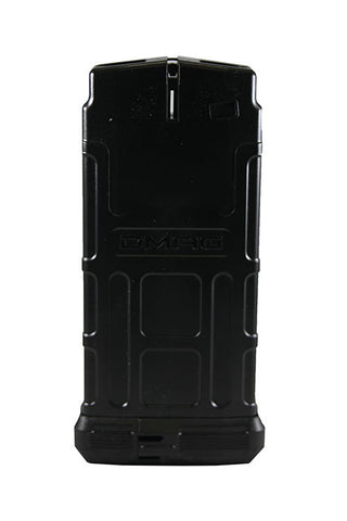 DMAG 14 Round Magazine With Shaped Projectile Ready